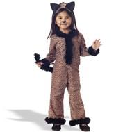 Lil' Leopard  Toddler