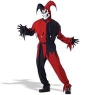 Vile Jester Adult Costume