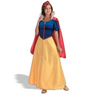 Snow White Deluxe Adult
