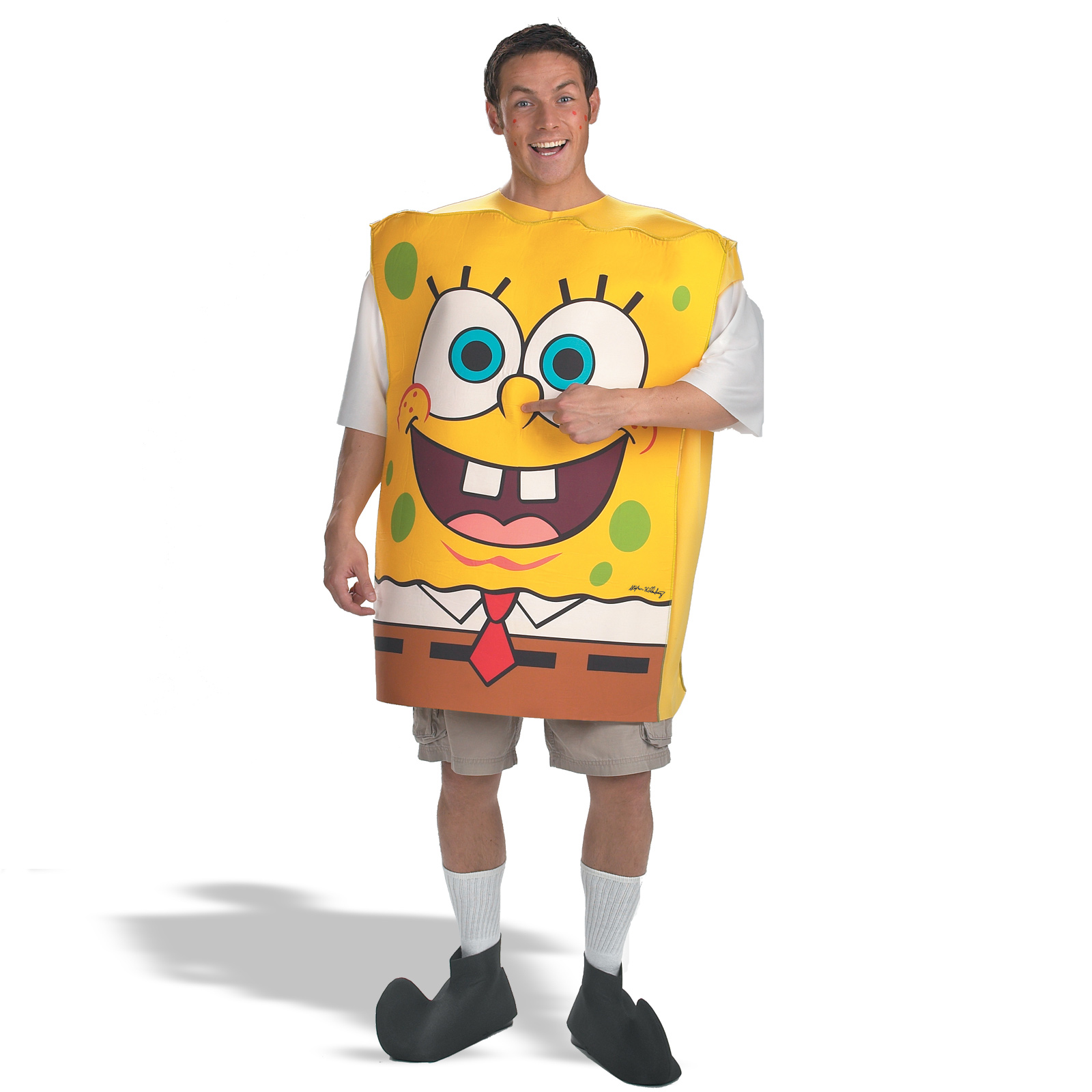 Costume Ideas for the Broke and Lazy!
