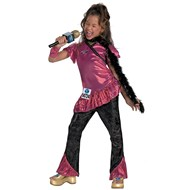 American Idol Las Vegas Deluxe Child 4-6x