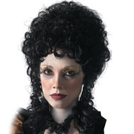 New Halloween Wigs
