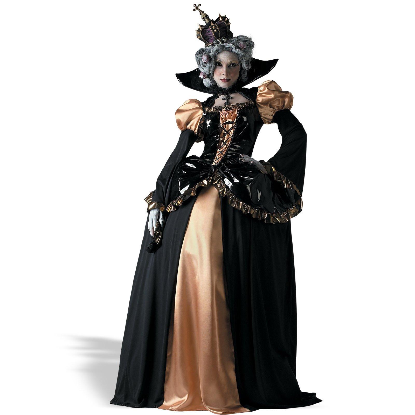 evil queen costume - HD1600×1600
