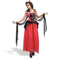 Godyssey  Lucyfer Goddess Of Temptation  Adult Costume