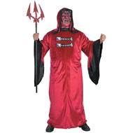 Sinister Devil Adult Plus