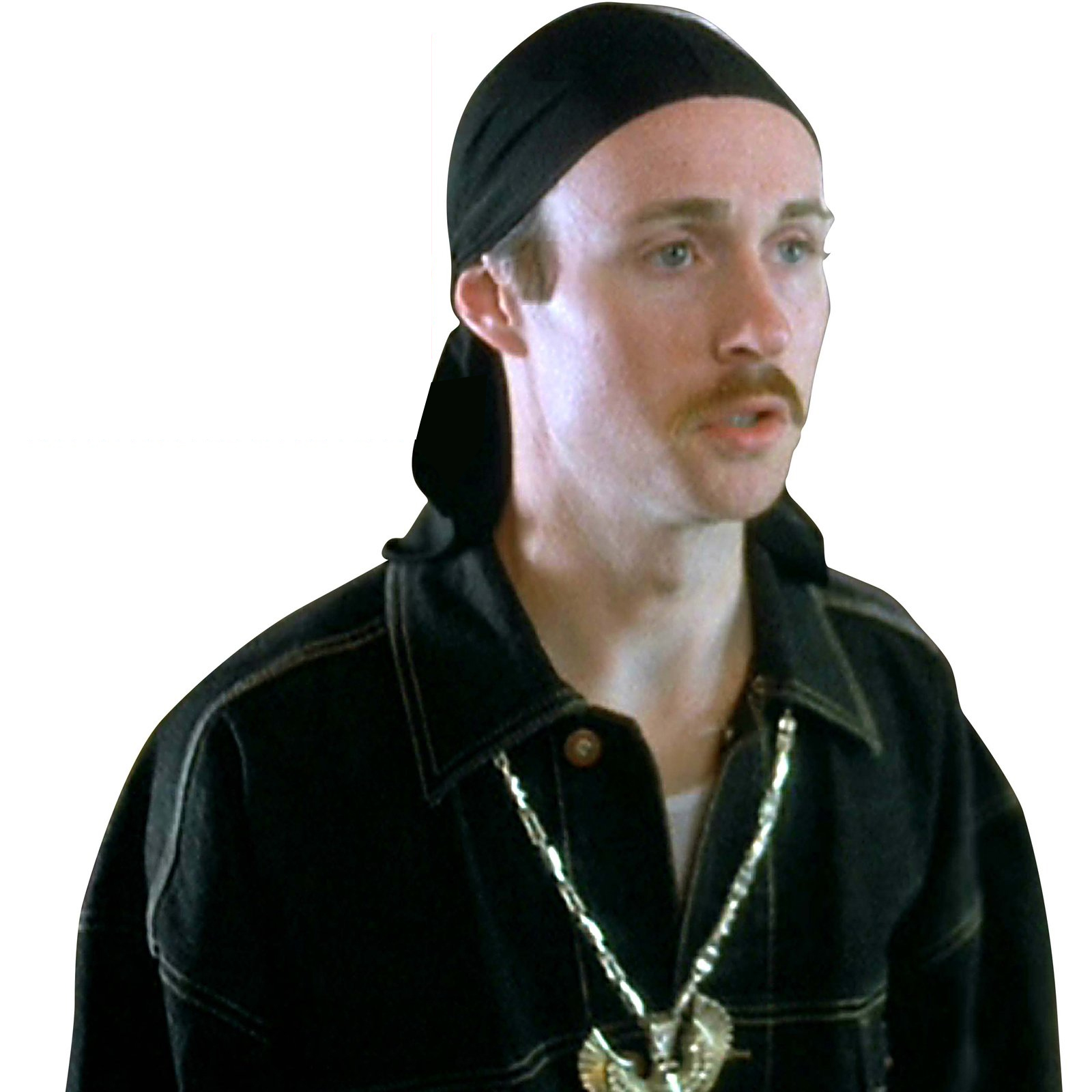 Ten Things I Dont Get About Du Rags