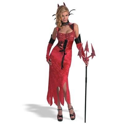 Devil Dame  Adult