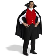 Count Quentin  Adult