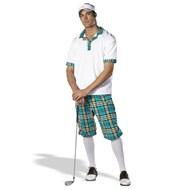 Mulligan, the Golfer  Adult