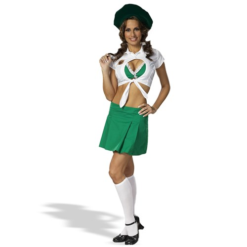 Tags: Sexy Scout Adult Costume, Sexy Scout Adult Costume, girl scout, ...