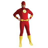The Flash Adult Large