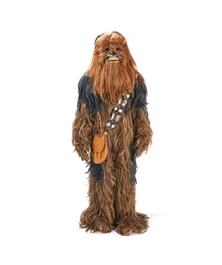 Star Wars - Chewbacca Collectors Edition Adult Costume