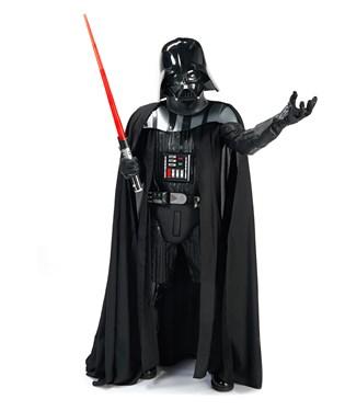 Star Wars Darth Vader Collectors Supreme Edition  Adult Costume