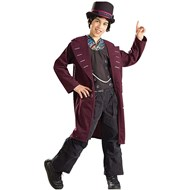 Charlie and the Chocolate Factory  Willy Wonka  Child
