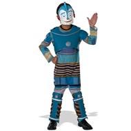 Robots - Rodney Copperbottom Deluxe Child Medium