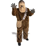 Star Wars Chewbacca Super Deluxe Child Costume Medium
