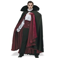 Count of Transylvania  Adult