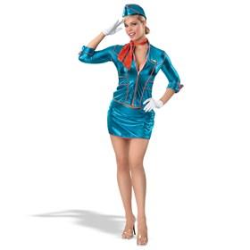 Stewardess  Adult