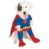 Superman 2005 Pet Costume Small