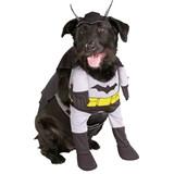 Batman 2005 Pet Costume Large