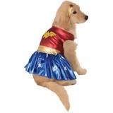 Wonder Woman 2005 Pet Costume Medium