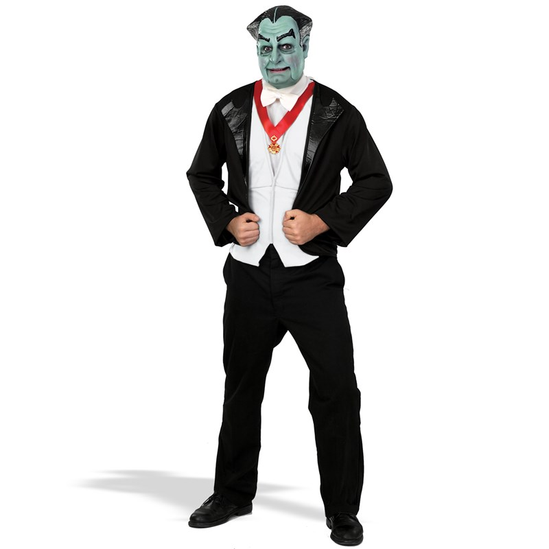 The Munsters Grampa Munster Adult Costume - Costumes, 18855