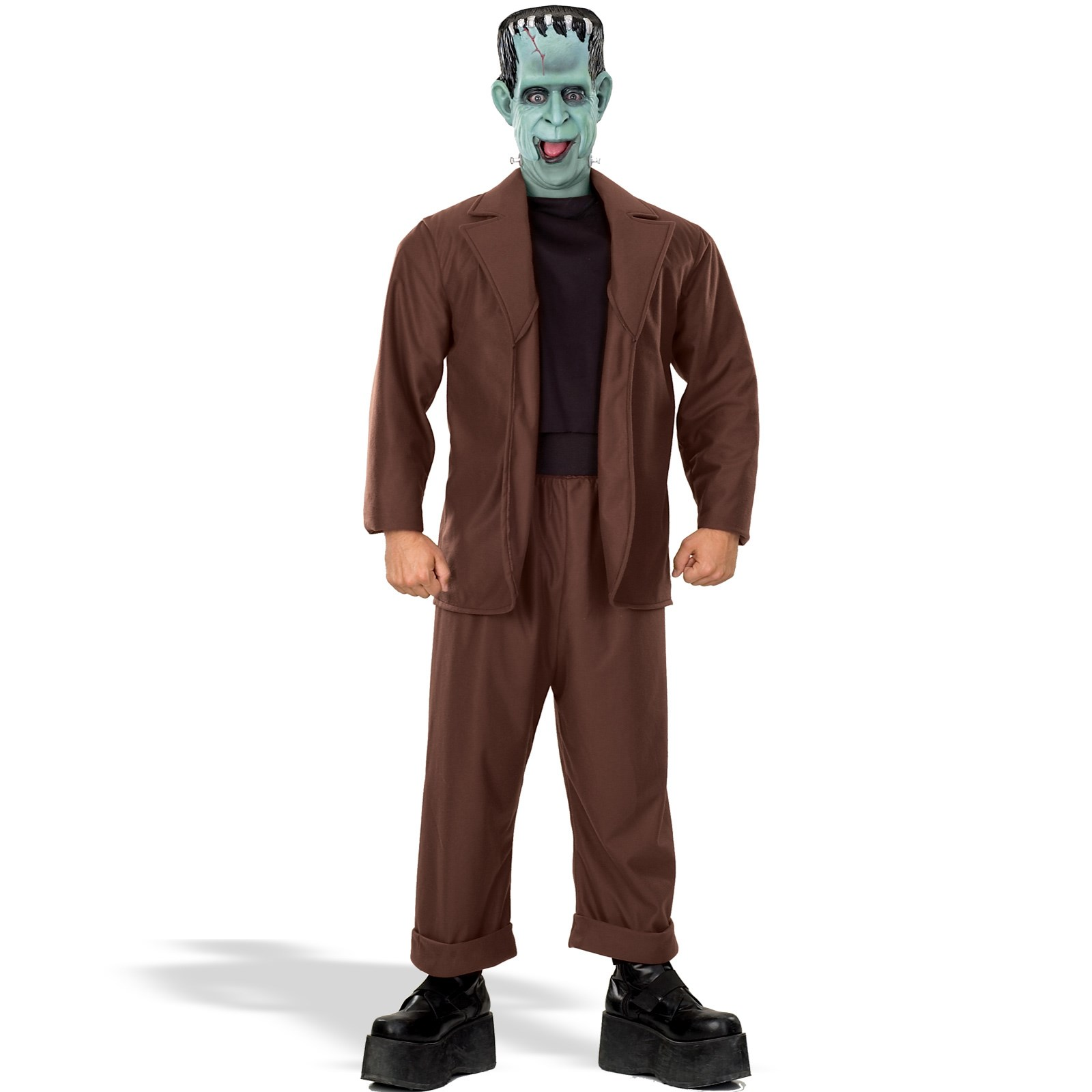 The Munsters Herman Munster Adult Costume