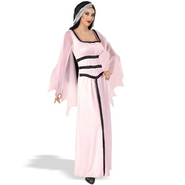 The Munsters Lilly Munster Adult Costume