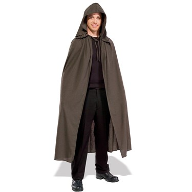 The Lord Of The Rings  Elven Cloak  Adult
