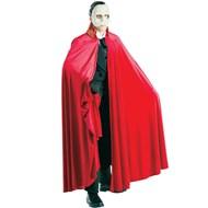 Phantom of the Opera Cape Deluxe Adult