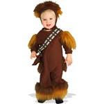 Yoda Baby Costume Chewy
