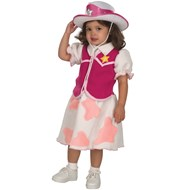 Barbie Cowgirl Infant/Toddler Toddler