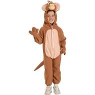 Tom & Jerry  Jerry  Child Costume