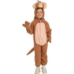 Tom Jerry - Jerry Toddler / Child Costume