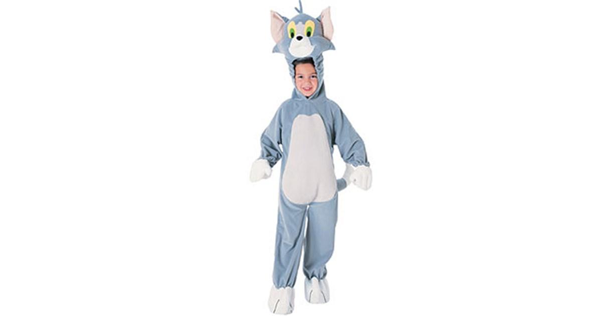 Tom Amp Jerry Tom Toddler Child Costume Buycostumes Com