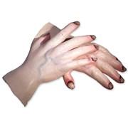 Star Wars Emperor Palpatine Latex Hands