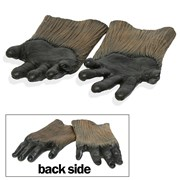 Star Wars Chewbacca Latex Hands
