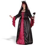 Bride Of Satan Plus  Adult Costume