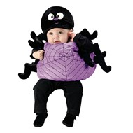 Baby Spider  Infant