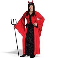 Devil Princess Adult Plus