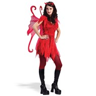 Devil Fairy  Adult