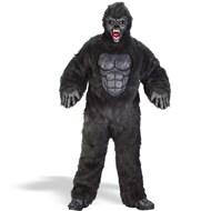 Ferocious Gorilla Suit  Adult
