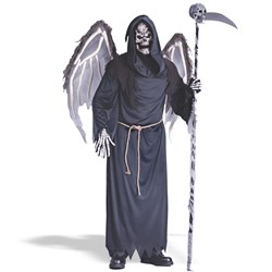 Winged Reaper Male Adult Costume