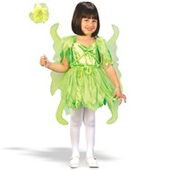 Green Fairy  Toddler