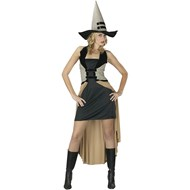 London Runway Witch  Adult