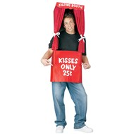 Kissing Booth  Adult