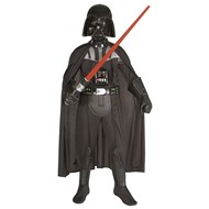 Star Wars  Darth Vader Deluxe Child
