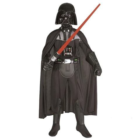 Star Wars Darth Vader Deluxe Child Costume