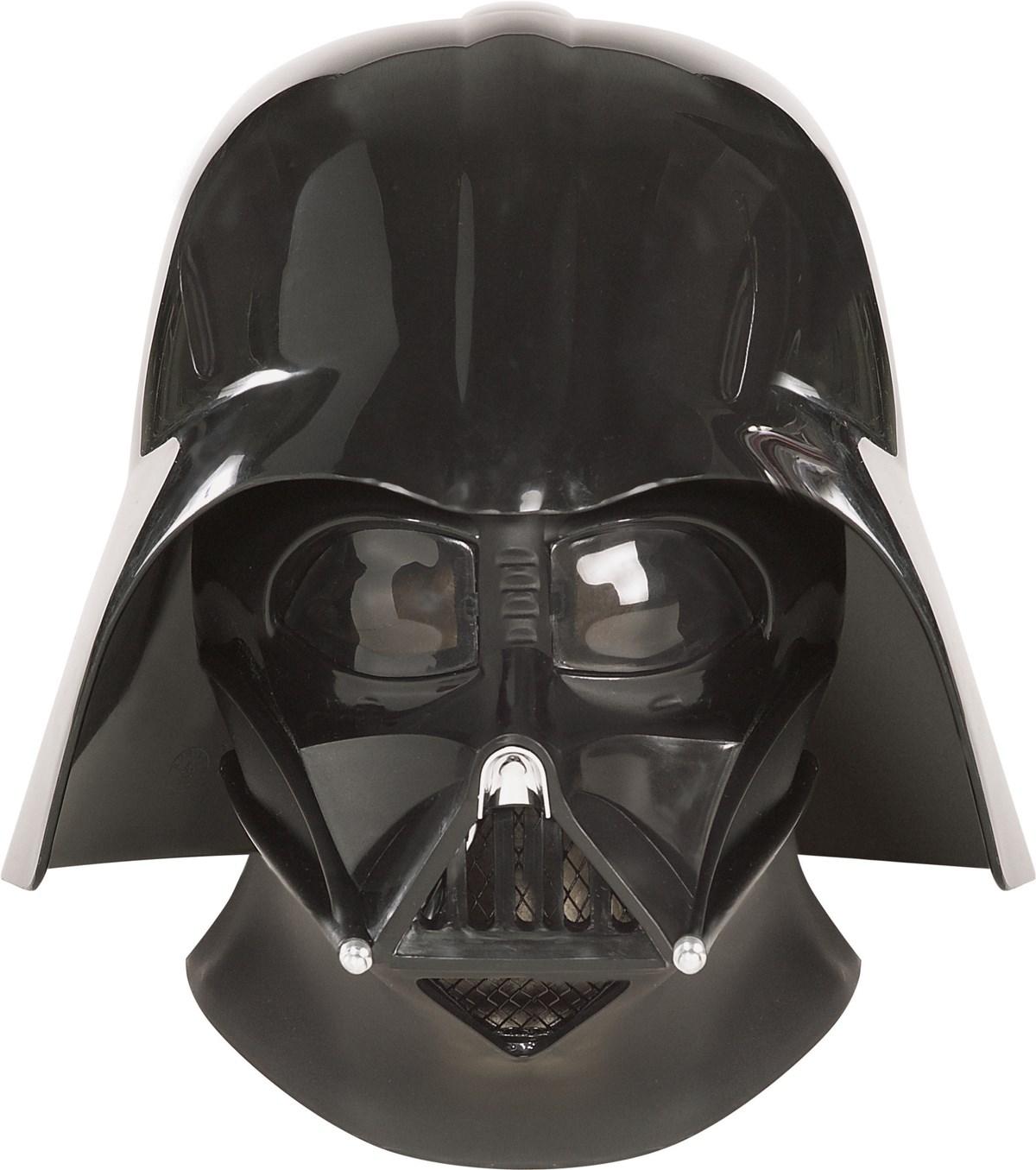 Image of Star Wars Super Deluxe Darth Vader Mask