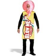 Blow Me Bubble Gum Adult Costume